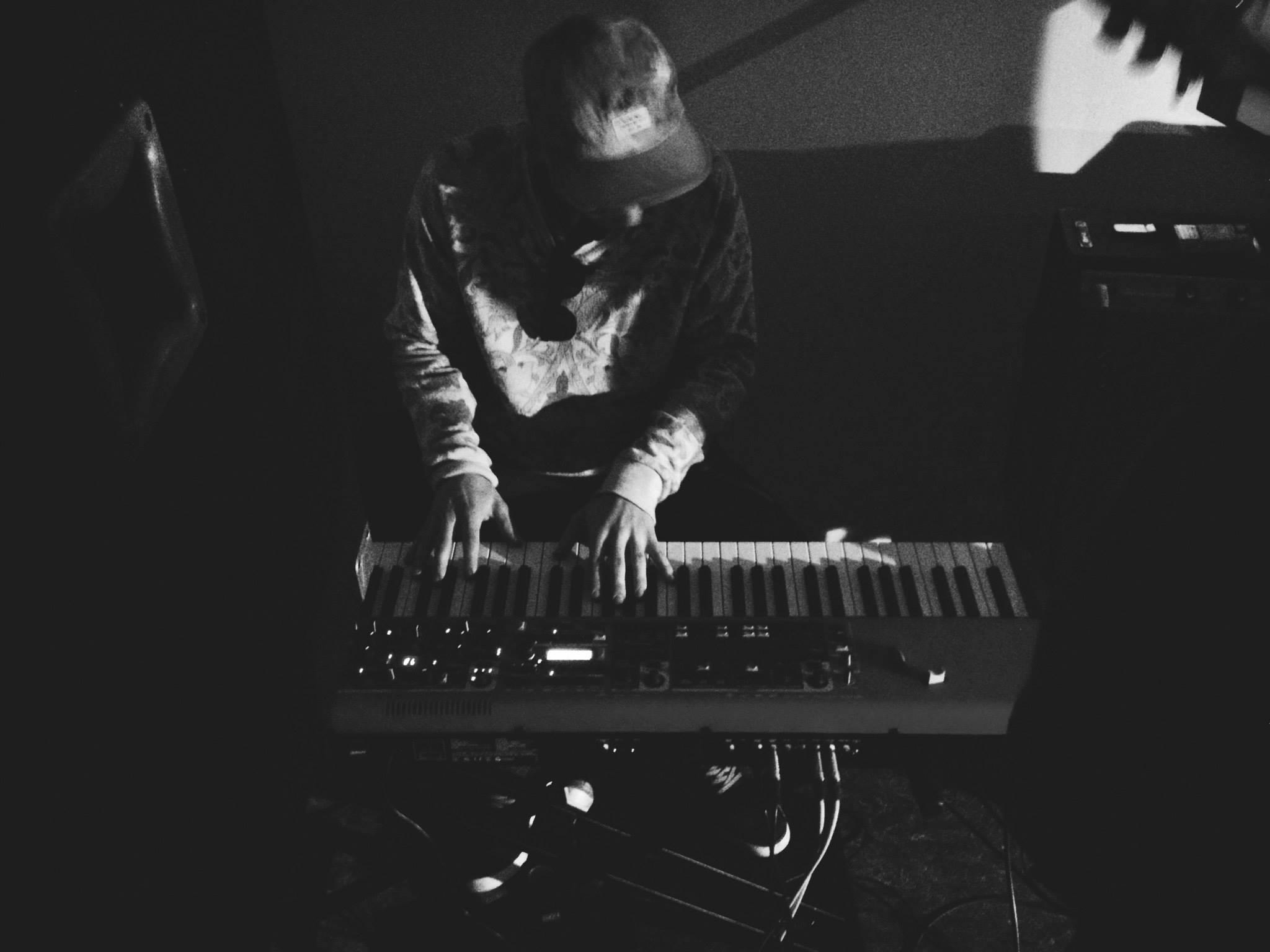 Albert_Romanutti_Jam_Session